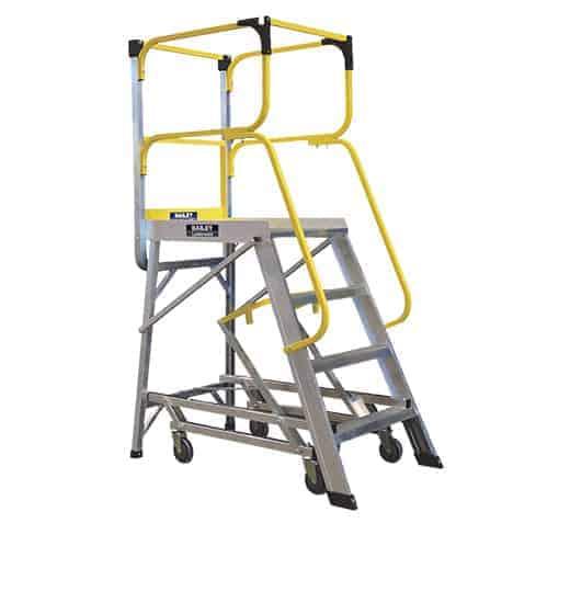 Bailey Access Platform Blyth Enterprises
